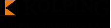 Logo der Kolping