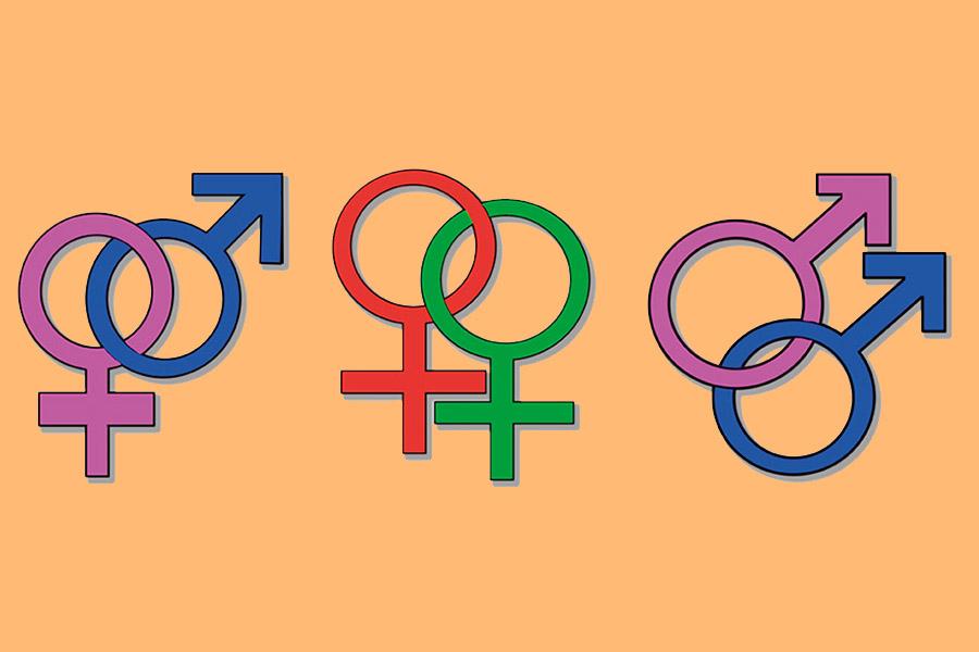 Ich habe nur 10 Beispiele aufgelistet, die den Feminismus innerhalb einer Minute zum Schrott bringen, und ich könnte es immer noch laufen lassen.