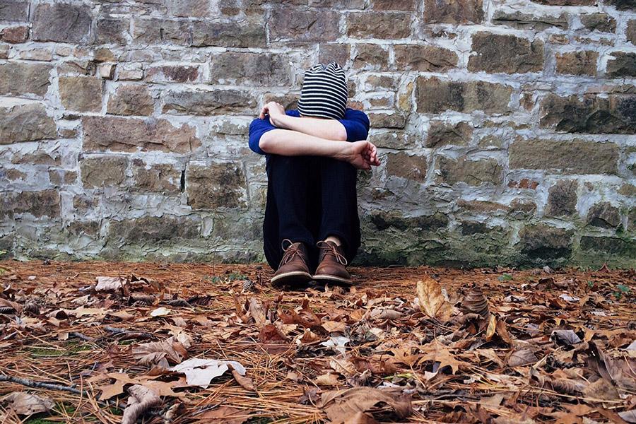 Wenn sich jemand einsam fühlt